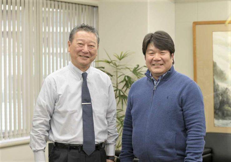 日本ハウスホールディングス会長 成田和幸様